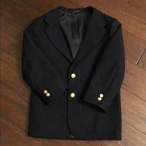 Class Club Jackets & Coats - Boys navy blazer